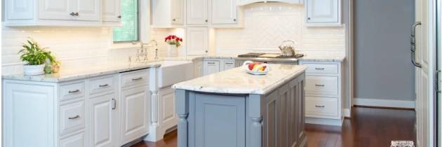 Contemporary Kitchen – Design Ideas