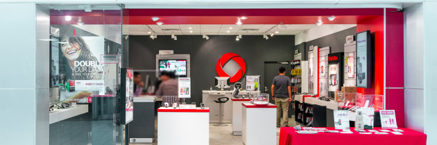 Rogers Plus Store