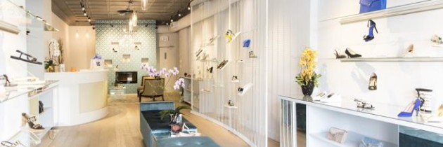Studio D Shoe Store